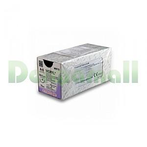 바이크릴 (Vicryl)6/0-13mm (W9981)