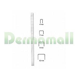 성형치즐 (Chisel) - 18cm(2mm,3mm,4mm,7mm,9mm,12mm)