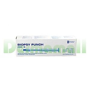 바이옵시펀치(Biopsy Punch,일회용)