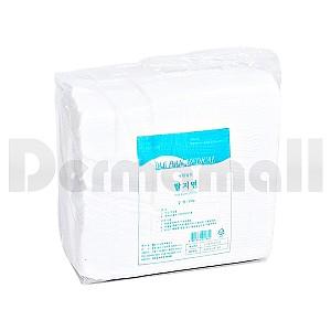 [대한위재]탈지면 (사각, Cotton) 4cm*3 (사각솜)