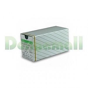 나이론봉합사 (Nylon) 7/0-9mm,50cm(cut 24p) (NB728)