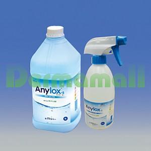 애니록스-에스액(Anylox-s, 살균소독제,4L)