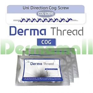 ★신제품★ PDO 녹는실 (코그실) Derma Thread(더마쓰레드)_Cog Screw(코그 스크류)